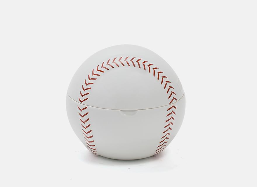 <ボール型>野球